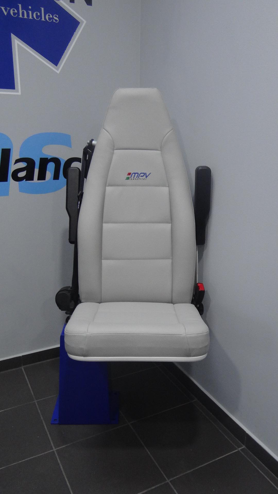Ambulance Seat MS 01 (3)