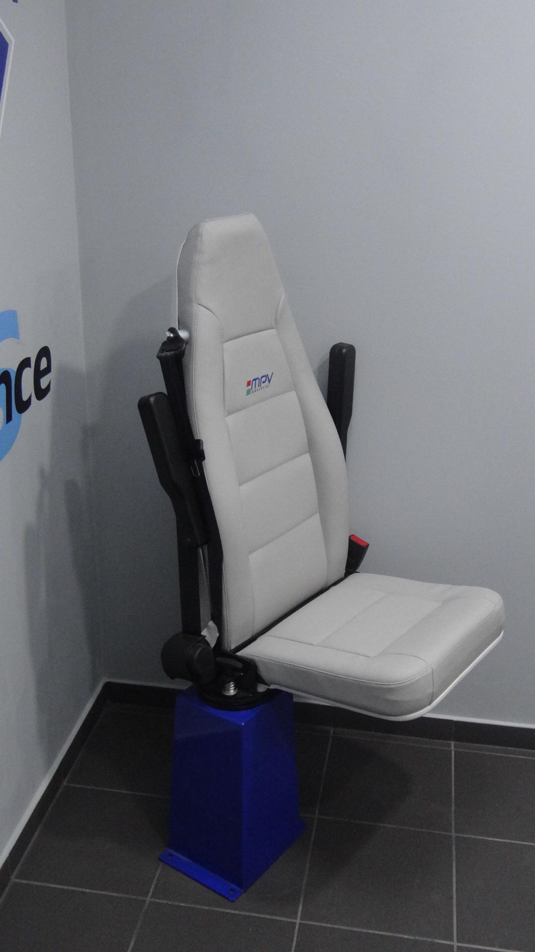 Ambulance Seat MS 01 (4)