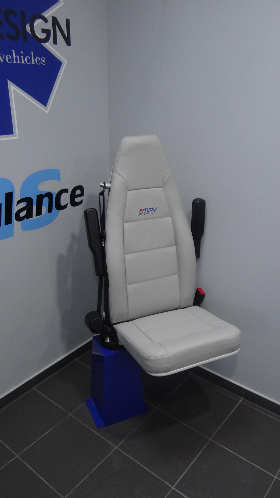 Ambulance Seat MS01