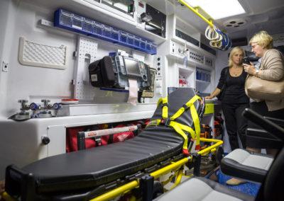 MS-Ambulance