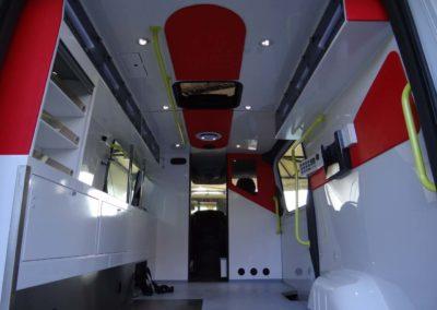 Prodaja sanitetskih vozila