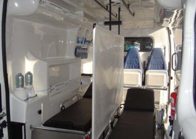 Sanitetski prijevoz M0  5 1  3 2
