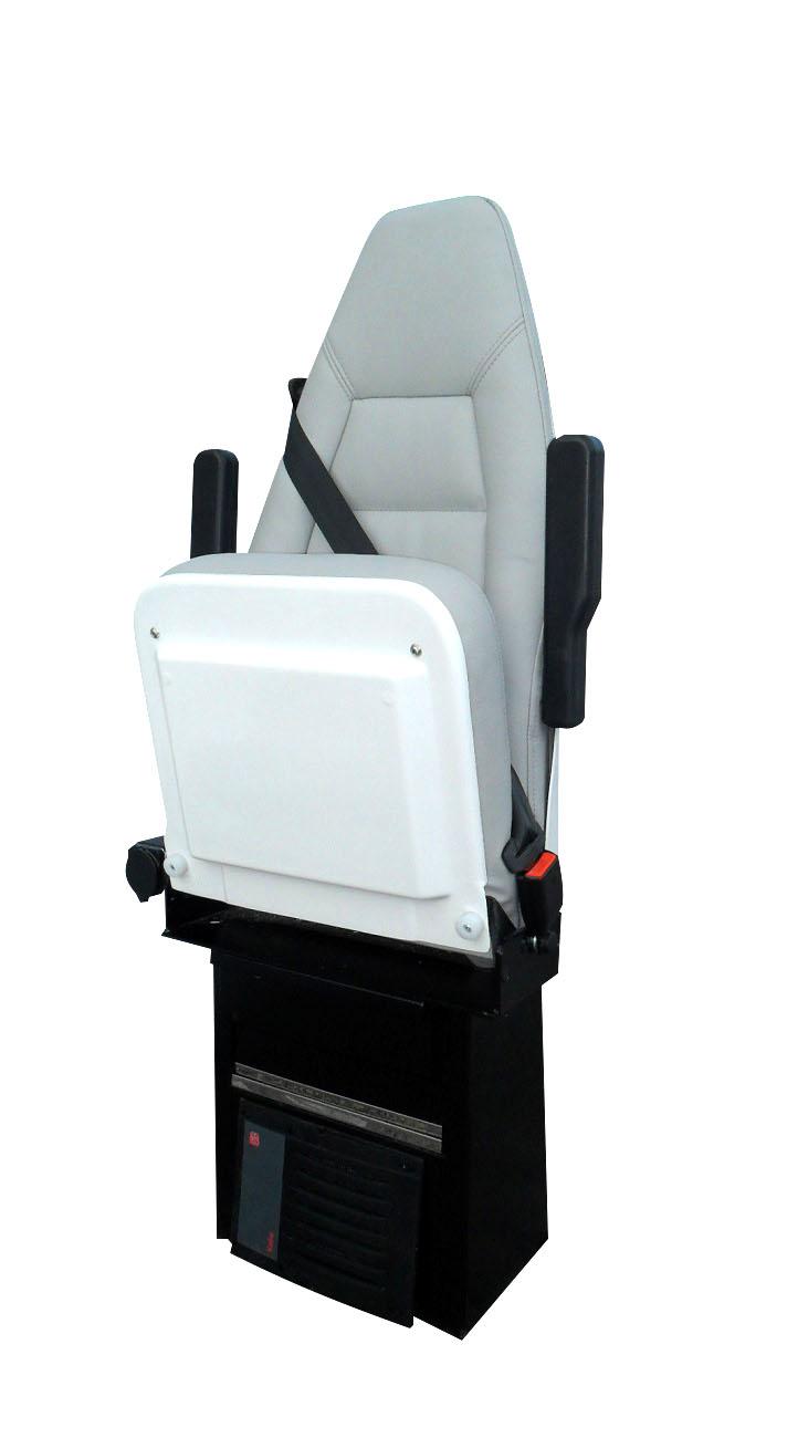 Ambulance Seat MS 04