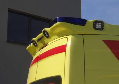 MS Ambulance
