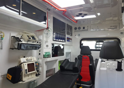 MS AMBULANCE MODEL M2-3 (2)