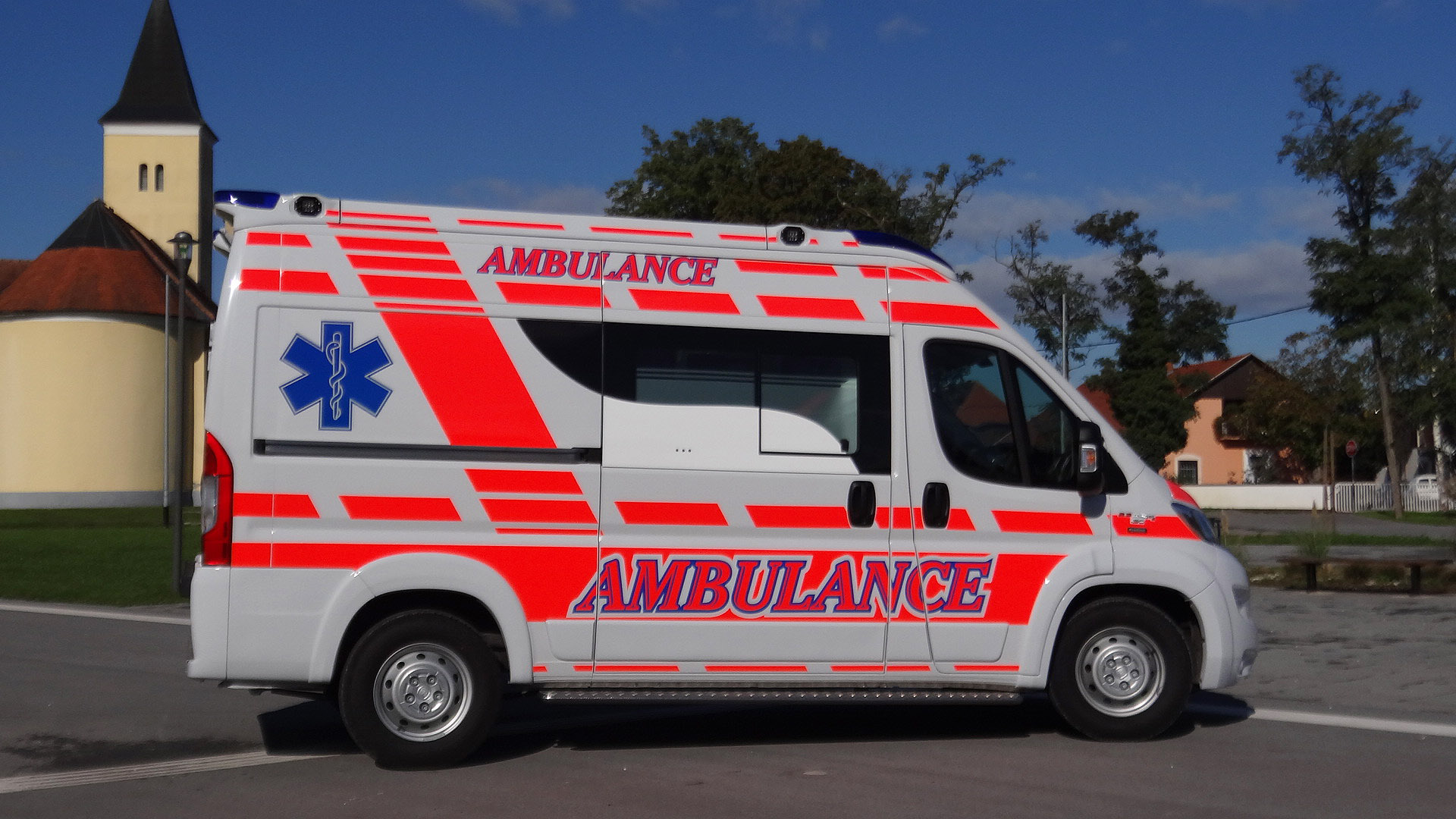 MS AMBULANCE MODEL M2-3 (22)