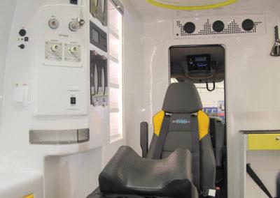 MS Ambulance Model of procesing MX FULDA RETT MOBIL (24)
