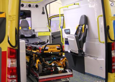 MS Ambulance Model of procesing MX FULDA RETT MOBIL (31)