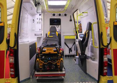 MS Ambulance Model of procesing MX FULDA RETT MOBIL (35)