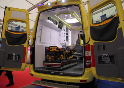 MS Ambulance Model of procesing MX FULDA RETT MOBIL (38)