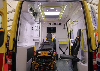 MS Ambulance Model of procesing MX FULDA RETT MOBIL (40)