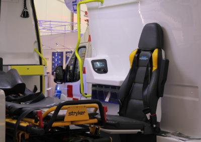 MS Ambulance Model of procesing MX FULDA RETT MOBIL (47)