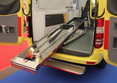 MS Ambulance Model of procesing MX FULDA RETT MOBIL (51)