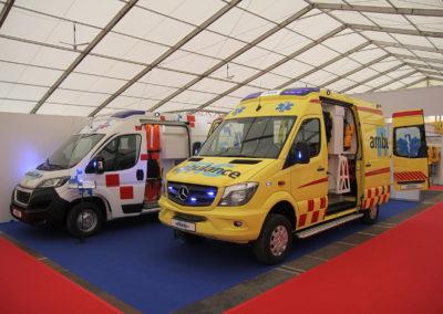 MS Ambulance Model of procesing MX FULDA RETT MOBIL (56)