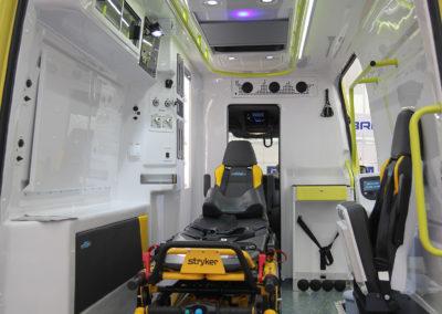 MS Ambulance Model of procesing MX FULDA RETT MOBIL (7)